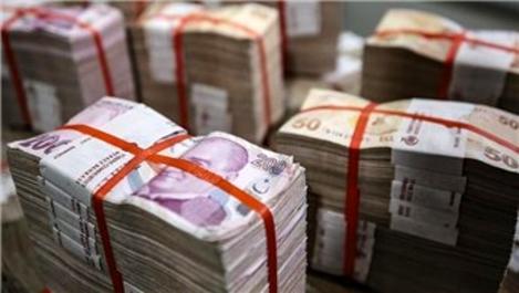 244 milyar TL'lik borç için yapılandırma teklifi!