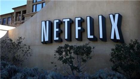 Netflix, Türkiye'de stüdyo kuracak!
