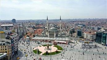 Taksim Camisi bugün açılıyor!