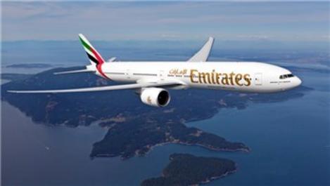 Emirates, sekizinci kez dünyanın en iyisi seçildi!