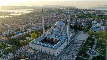 Fatih Sultan Mehmet, İstanbul'a sayısız eser kazandırdı!