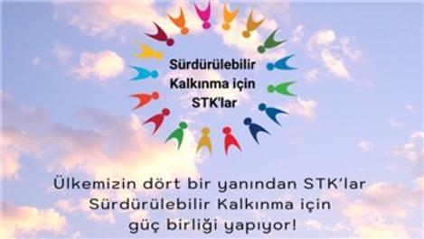 İMSAD, STK'lara yönelik çalışmalarını genişletti!
