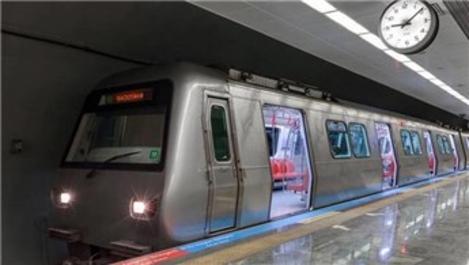 Metro İstanbul'un Taksim istasyonu kapatıldı