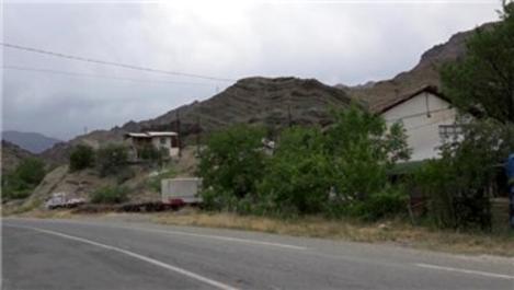 Yusufeli'de 60 haneli İşhan köyü taşınmaya hazırlanıyor