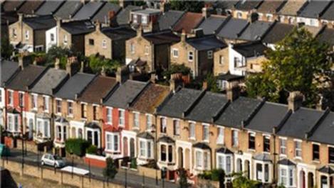 İngiltere'de konut fiyatları son 7 yılın en hızlı artışını yaşadı