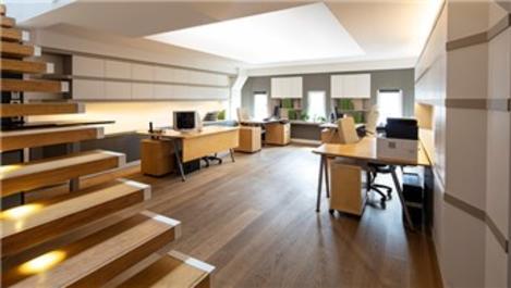 Motorplus'ın İstanbul'daki ofisinde Iglo Architects imzası!