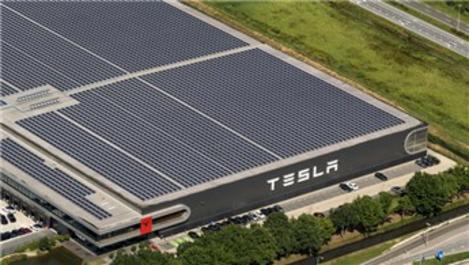 Tesla'nın Almanya'da inşa edeceği fabrikaya tepki büyük!