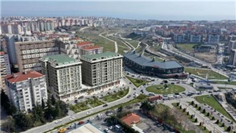 Alya Dolunay projesi satışa sunuldu