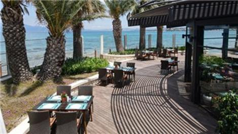 Reges a Luxury Collection Resort'da Hemera Restaurant açıldı!