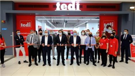 TEDİ, Gebze Center AVM'de açıldı