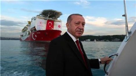 Başkan Erdoğan'dan doğal gaz müjdesi gelecek mi?
