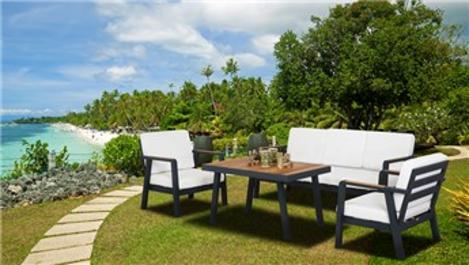 Tepe Home ile bahçelerde konfor zamanı!