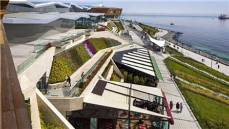 Aqua Florya AVM'de geleneksel alışveriş günleri başlıyor