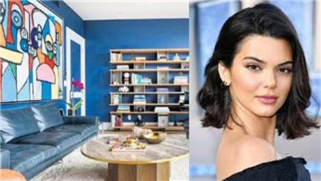 Kendall Jenner, Hollywood'taki evini 8.5 milyon dolara satıyor
