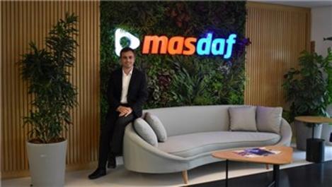 Masdaf, yeni genel müdürlük binasına taşındı!