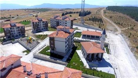 TOKİ, Burdur'da 241 konut satıyor!
