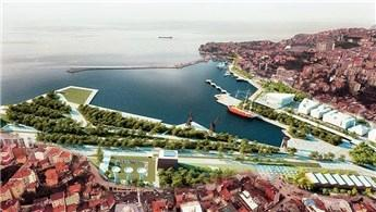 Zonguldak'ın çehresi kentsel dönüşümle değişiyor!