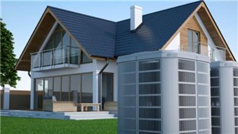 Doğadaki enerji teknolojinin yardımıyla evlere taşınıyor