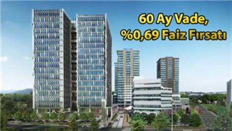 Kaçırılmayacak Fırsatlar Mahall Ankara Ofis Etabında!