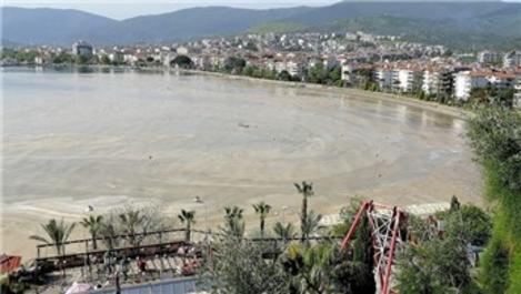 Marmara'daki müsilaj turizmi etkiler mi?