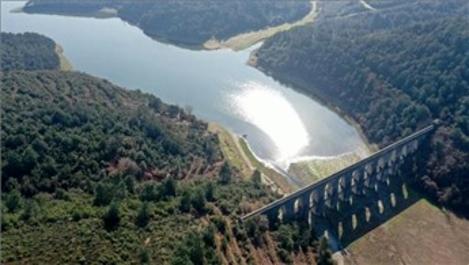 İSKİ vatandaşı baraj ve göllere girmemeleri konusunda uyardı