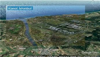 Kanal İstanbul'un temeli 26 Haziran'da atılıyor!