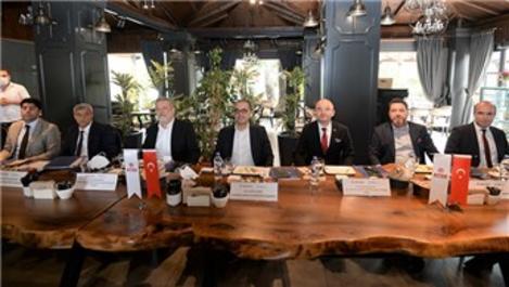 Turkish Cargo, Yenişehir Havalimanı'nda hizmet verecek