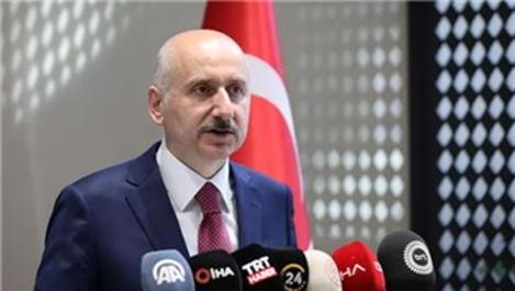 Ercan Havalimanı'nda çalışmalar yıl sonunda tamamlanacak