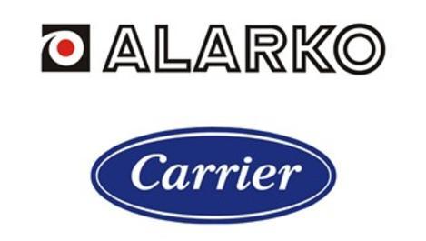 Alarko Carrier'a Social Media Awards Turkey'den ödül