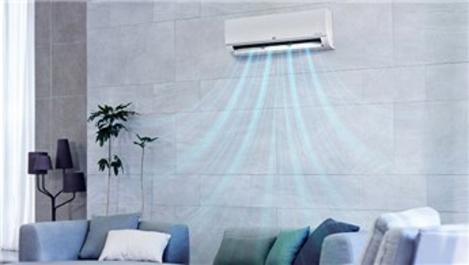 LG DualCool klimalarla hızlı soğutma!