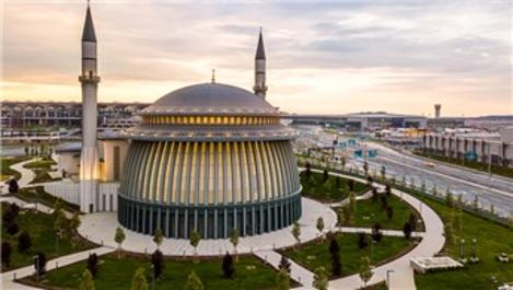 Ali Kuşçu Cami-i dünyanın ilk Leed Altın Sertifikalı camisi oldu