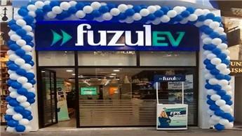 FuzulEv, yılın ilk 5 ayında cirosunu yaklaşık iki kat artırdı