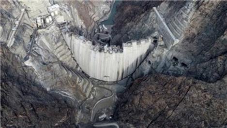 Yusufeli Barajı, Antalya büyüklüğünde bir şehri aydınlatacak