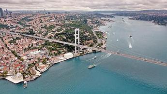 İstanbul'un arsa değeri yüzde 149 arttı!