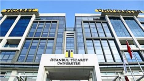 İstanbul Ticaret Üniversitesi'nden hatıra ormanı!