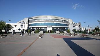 İBB ''Sinan Erdem'in TBF'ye tahsis süresi doldu''