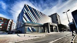 Zeruj Mall Anatolia Pendik AVM açıldı!