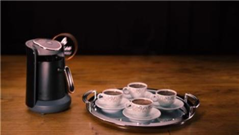 Arzum'dan isteyene Türk kahvesi, isteyene filtre kahve keyfi!