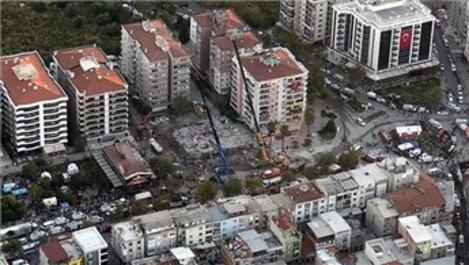 İzmir Rıza Bey Apartmanı iddianamesi kabul edildi!