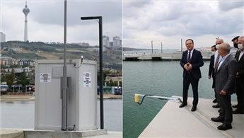 İstanbul Tsunami Gözlem İstasyonu açıldı!