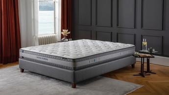 Yataş Hybrid Cool & Wool serisiyle maksimum teknoloji!
