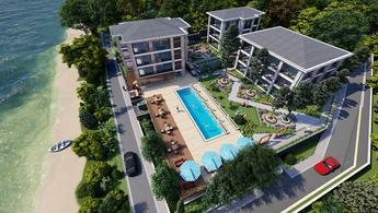 Gümüşyaka Kurtsan Villaları'na Home Yapı imzası!