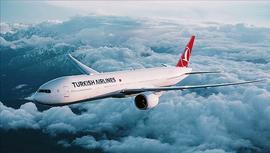 THY, ABD uçuşlarında frekans arttırıyor!