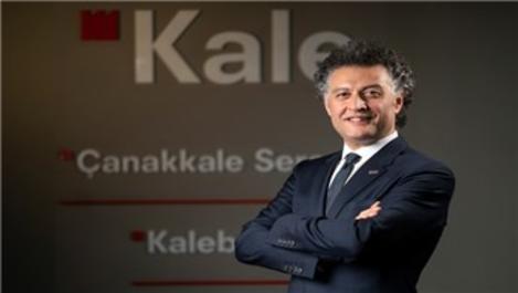Yapı sektörünün en değerli markası Kaleseramik oldu!