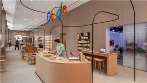 Google ilk perakende mağazasını New York'ta açıyor!