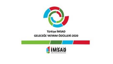 İMSAD 2020 Geleceğe Yatırım Ödülleri sahiplerini buldu!
