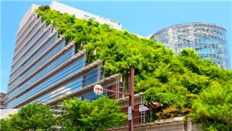 Sıfır Karbon Binalar için Gaziantep ve Konya seçildi!