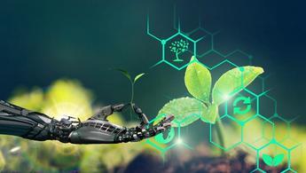 Tarımda Teknolojik ve İnovatif Çözümler Yarışması yapıldı!