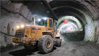 Ordu Terzili Tüneli'nde ışık göründü!