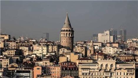 Beyoğlu'nda depreme dayanıksız riskli binalar yenilenecek